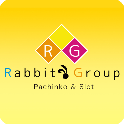 娱乐のラビットグループ LOGO-HotApp4Game