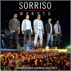 MAROTO 2011 NOVO DO SORRISO BAIXAR CD