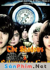 Salamander Guru And The Shadow (2012) VIETSUB
