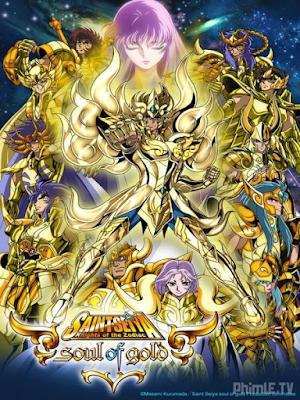 Áo Giáp Vàng  Saint Seiya
