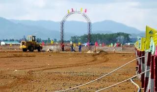 Dự án Bauxite ở Lâm Đồng.