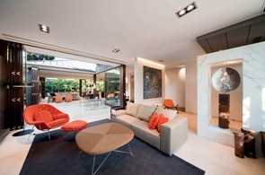 Decoracion-casa-Glenbervie-arquitecto-Darren-Carnell