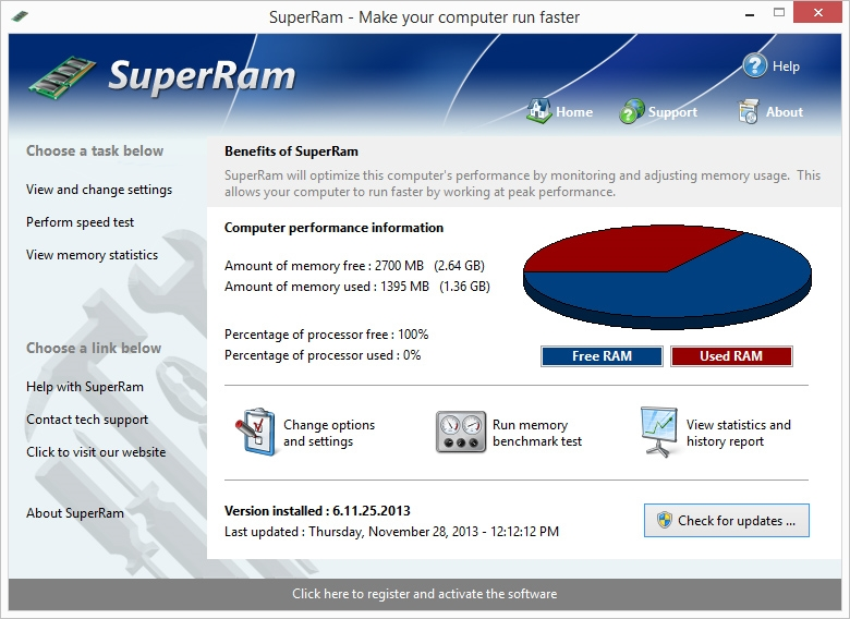 PGWARE SuperRam Full İndir
