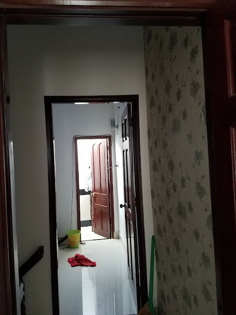 Bán nhà hẻm một sẹc Phan Huy Ích Quận Tân Bình 08