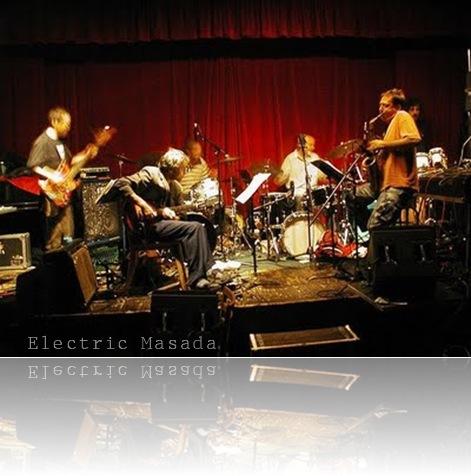 ElectricMassada