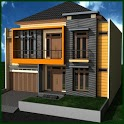 Desain Rumah Minimalis icon