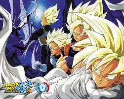Viên Ngọc Rồng Kai - Dragon Ball Kai Thuyết Minh