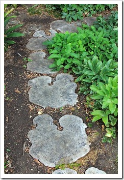 120717_sue_tree_round_stepping_stones