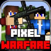 Download Pixel Warfare APK to PC