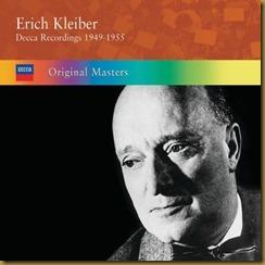 Kleiber Decca Masters