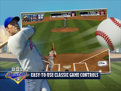 R.B.I. Baseball 14 v1.0