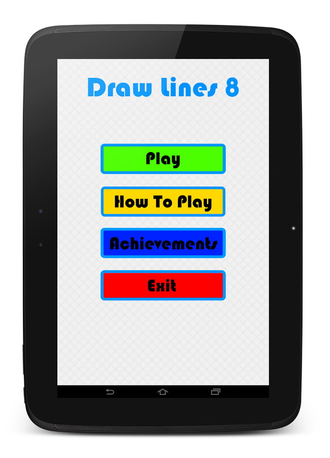 Line Drawing Game App : Draw lines android apps on google play