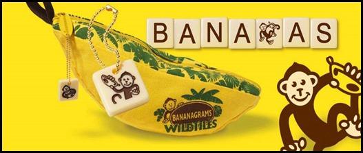 Bananagrams Wild Tiles