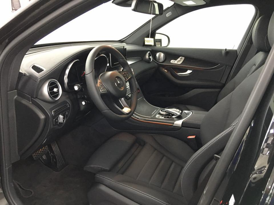 Xe Mercedes Benz GLC 300 4Matic 014