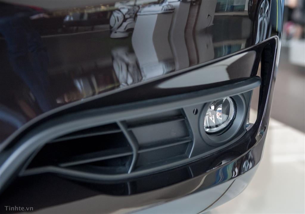Ngoại thất xe BMW 320i GT 04