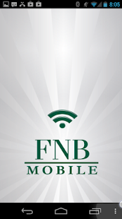 FNB Mobile - screenshot thumbnail