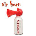 Air Horn Pro logo