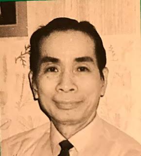 Chân dung GS Phạm Hoàng Hộ