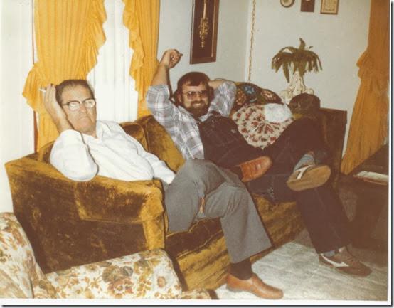 Bordie & Monty Thurman