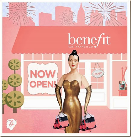 Boutique Benefit