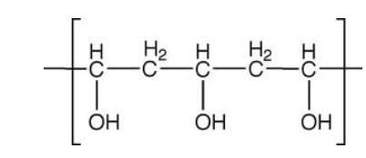 Sợi polymer PVA
