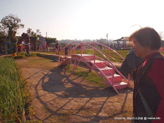 【景點】台中中社觀光花市@后里 : 沒有鴛鴦與蝴蝶的花花世界,鬱金香花季果然是很美的! 區域 台中市 后里區 旅行 景點 會展