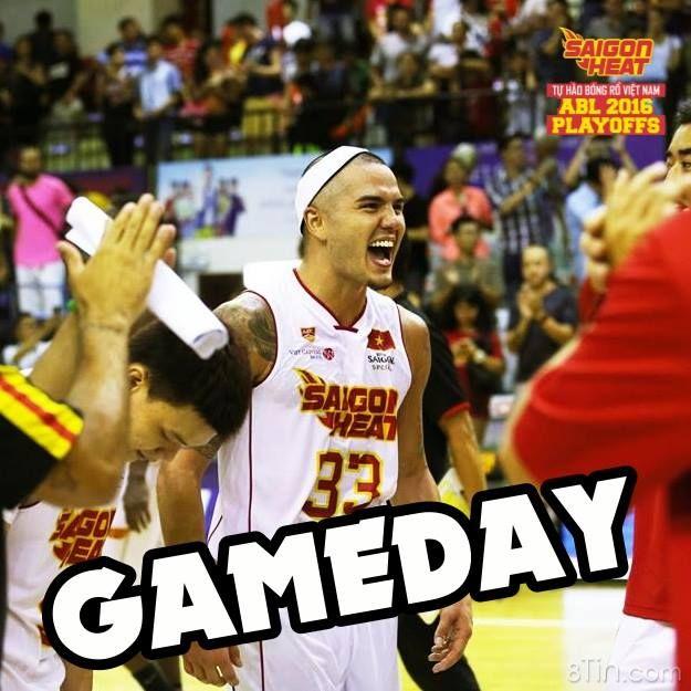 #GAMEDAY!!!! Các bạn đã sẵn sàng cho tối nay chưa nào????!!! #BeatTheDragons