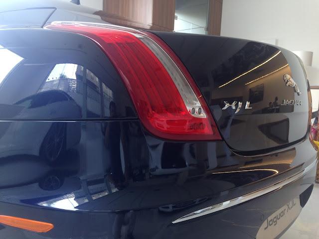 Xe Jaguar XJL Premium Luxury LWB 08