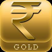 Gold Bullion Rate India