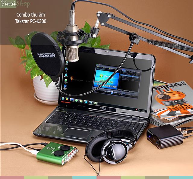 PC-K300 suite