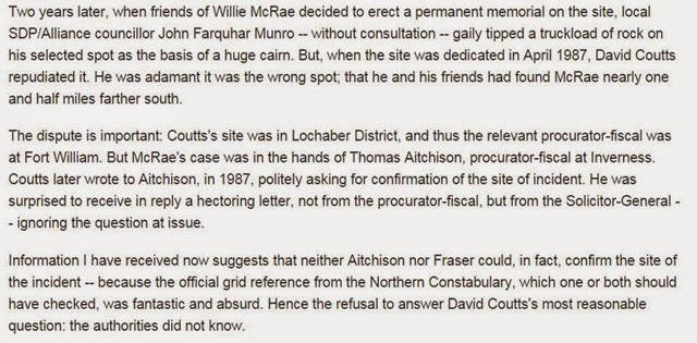 Herald 27 March 1995 Extract 4 Macleod
