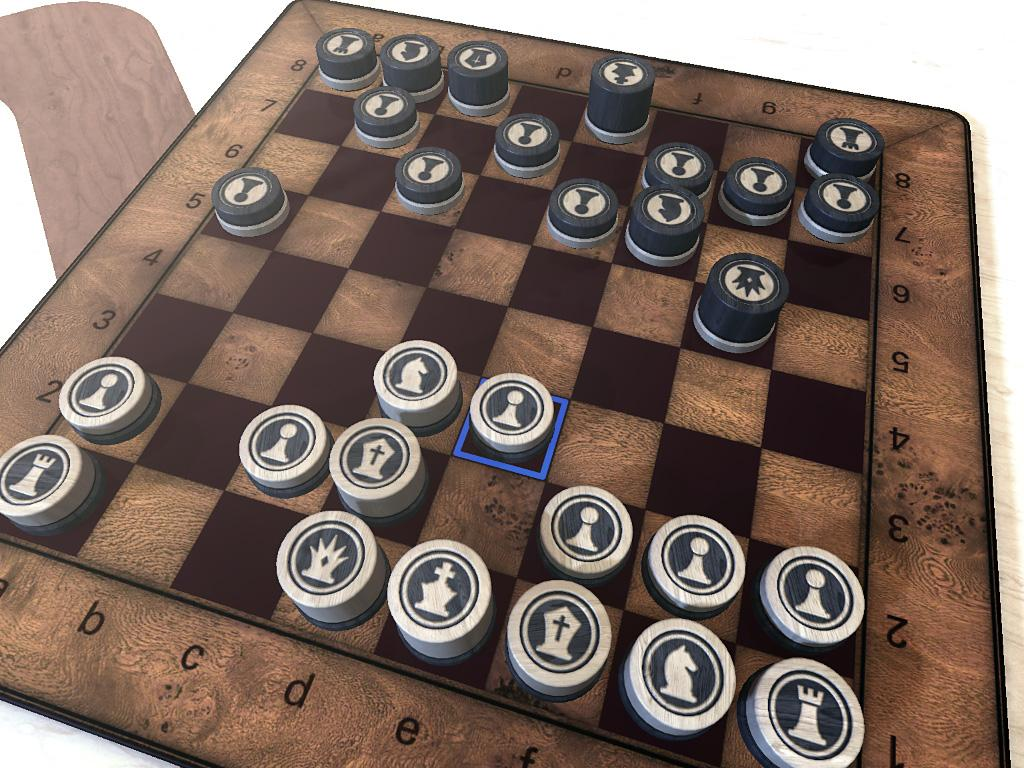 Pure Chess- screenshot