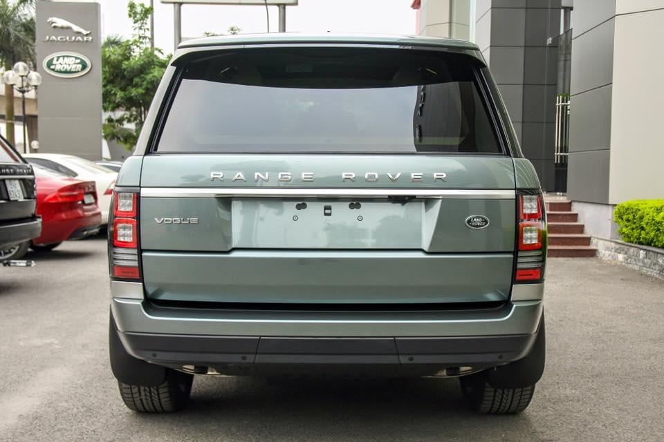 Xe Range Rover Vogue 08