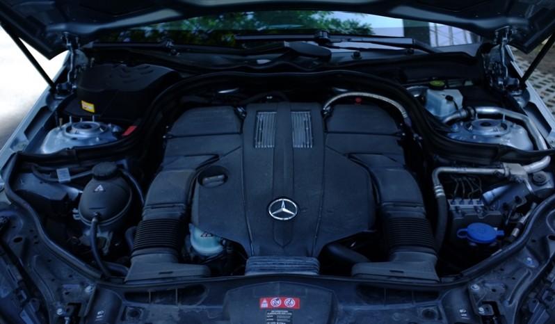 Xe Mercedes Benz E400 cũ màu bạc 2014 018
