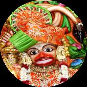 Shree Kashtbhanjandev Hanuman