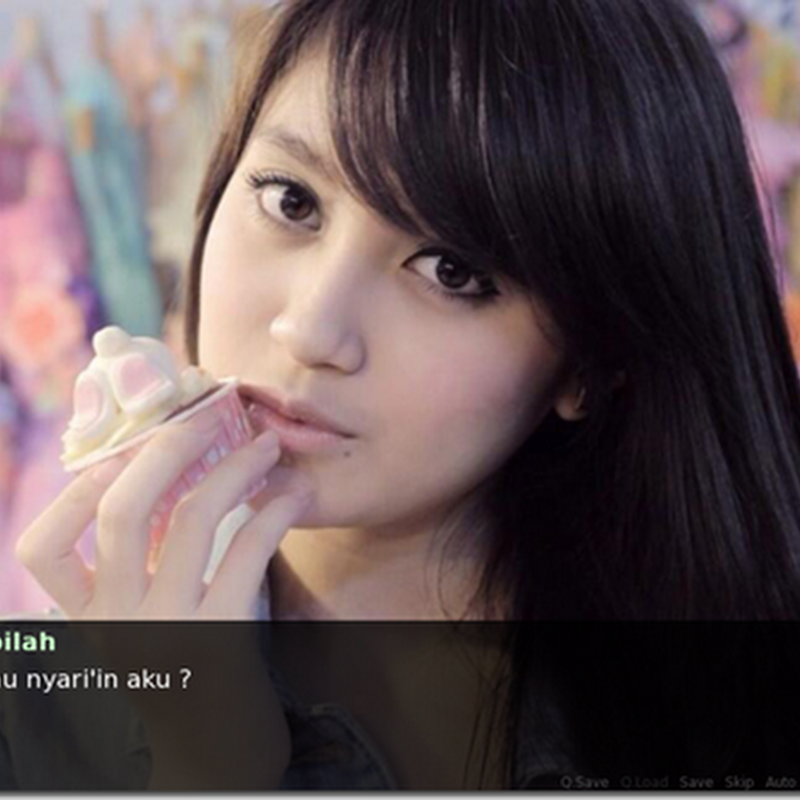 "Download Game JKT48 ""Mimpi'in Nabilah"" 