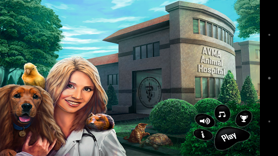 AVMA Animal Hospital- screenshot thumbnail