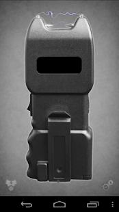 Fake stun gun - screenshot thumbnail