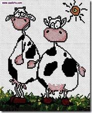 patron-vacas-punto-de-cruz