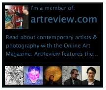 artreview magazine social network