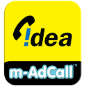 Idea m-AdCall icon