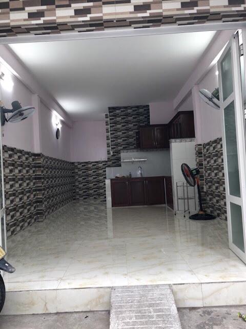 Bán nhà hẻm 250 Phú Thọ Hòa Quận Tân Phú 04