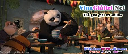 Kung Fu Gấu Trúc 2 - Kung Fu Panda 2