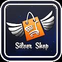 Magento Silver Shop