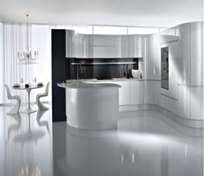 diseño-interior-cocinas Cocinas de diseño