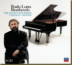 Beethoven concierto 4 Lupu Mehta