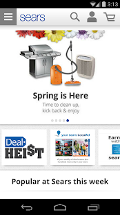 Sears - screenshot thumbnail