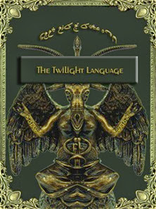 The twilight language - פּעאה אוועלוגהד ייט