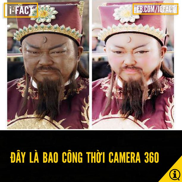 #iFUN Bao Công rất tỉnh và rất đập choai.