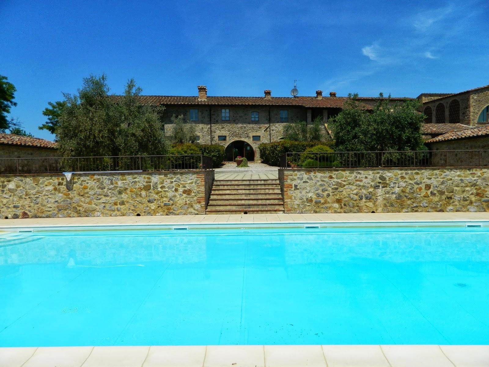 Beringhe Casa Varno_Colle di Val d'Elsa_1